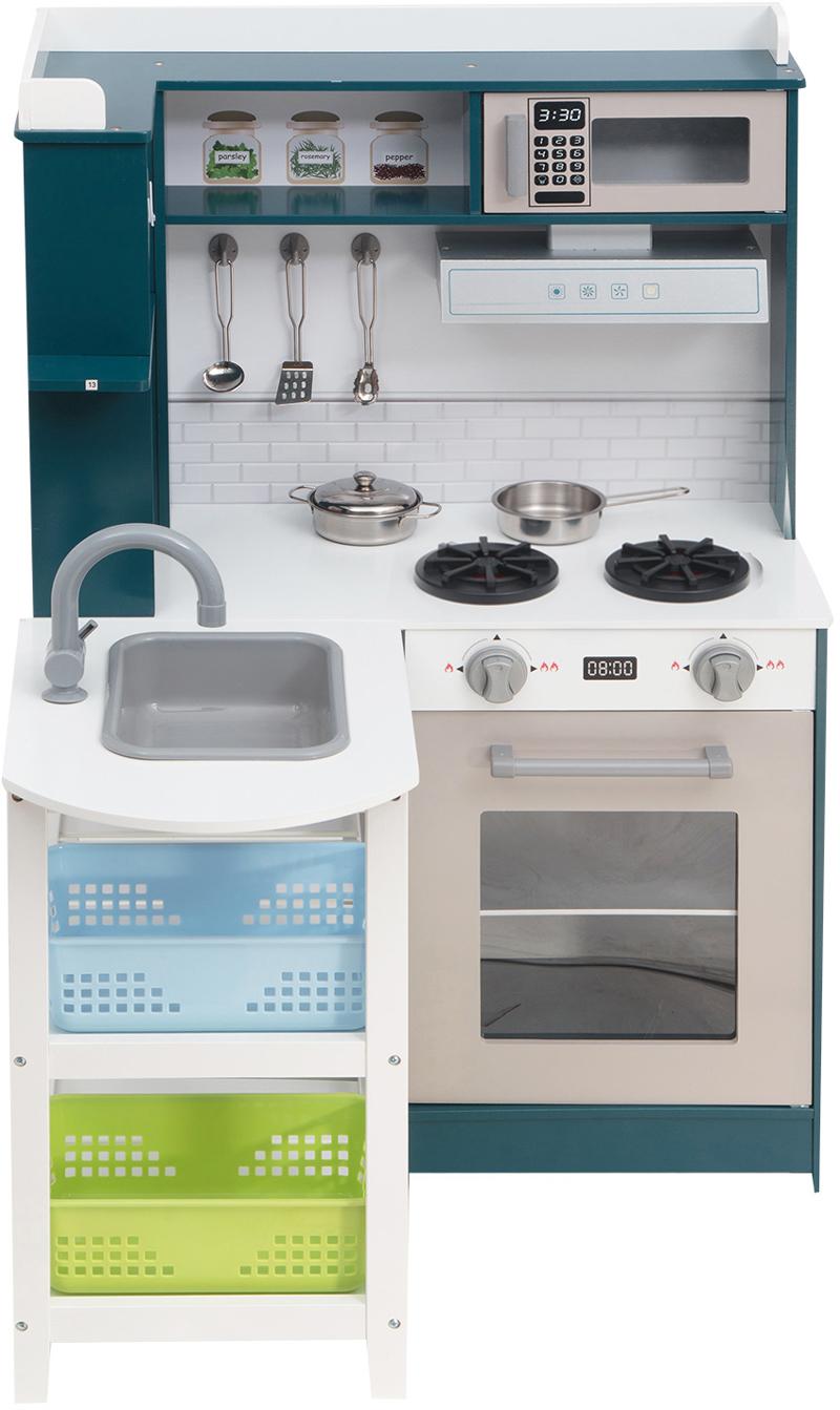 Кухня Игруша TX1191 вид спереди
