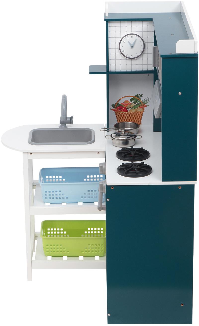 Кухня Игруша TX1191 вид сбоку