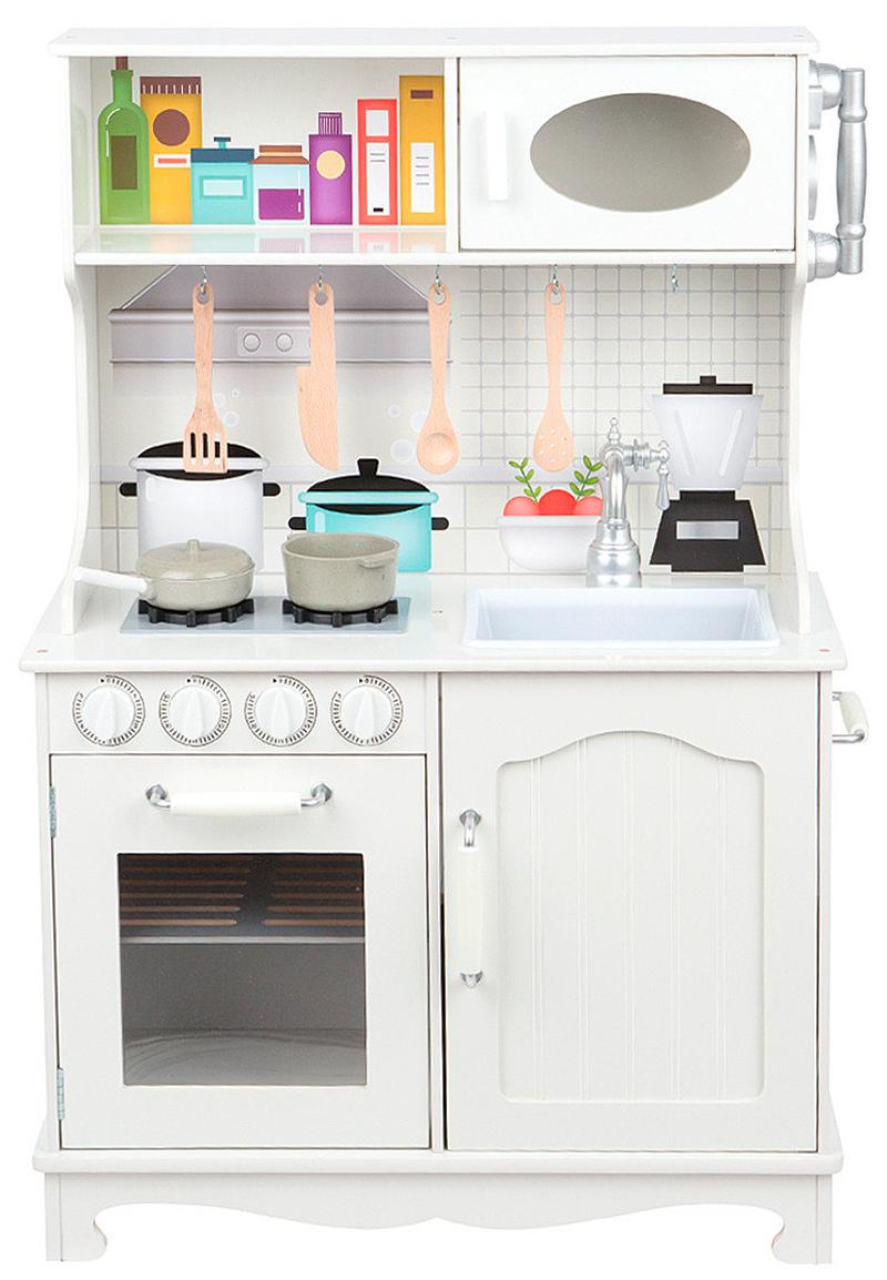 Высота кухни с аксессуарами Edufun EF1168 97 см
