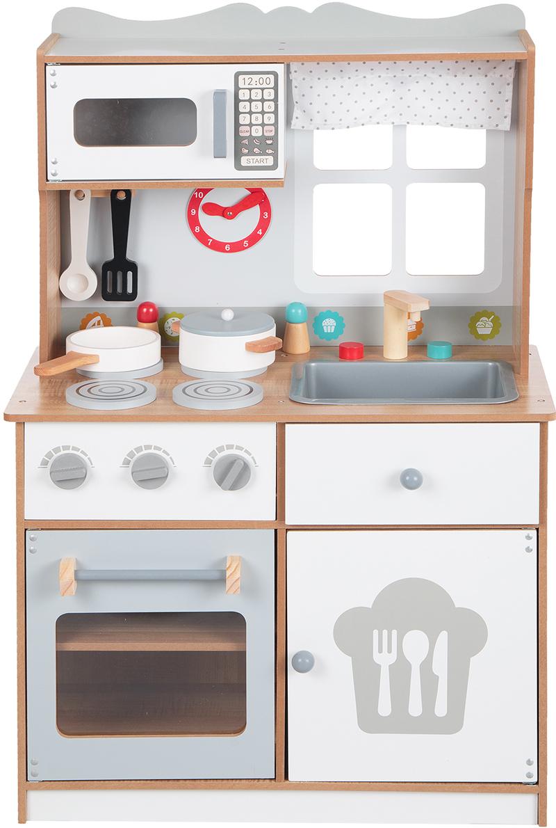 Высота кухни с аксессуарами Edufun EF7253 93 см