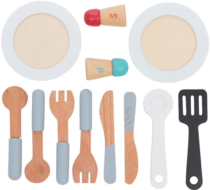 Аксессуары для кухни Edufun EF7253 93 для хозяки и гостей